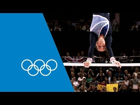 The Life Of A Gymnast With Beth Tweddle | Faster Higher Stronger