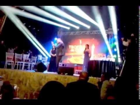 Anderson Freire Melhor Compositor Troféu de Ouro 2014