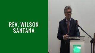 Rev. Wilson Santana