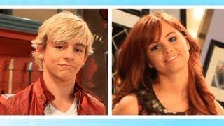 Disney Austin & Ally & Jessie Crossover