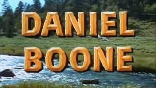 Daniel Boone Serie TV Abertura Brasil High Quality
