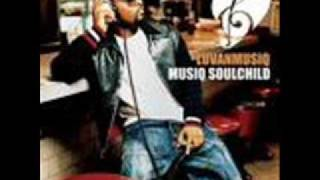 Musiq Soulchild You And Me