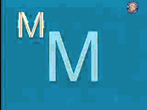 YouTube          Alphabets   Capital Letters ABC   Kids Anim