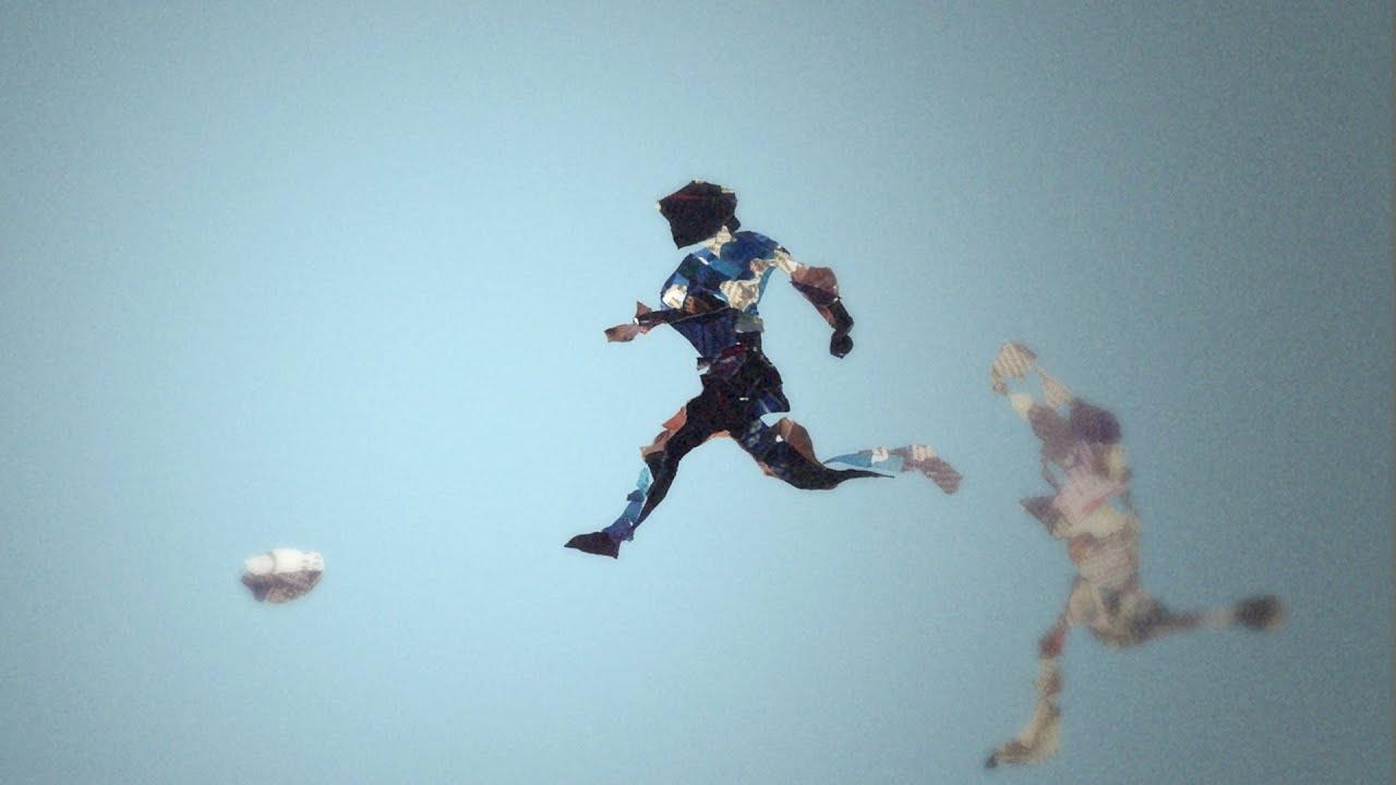 Piala Dunia Xtra Time  - Video Animasi Keren Gol-Gol Spektakuler Piala Dunia