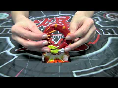 Mechtanium Surge Bakugan - February &amp; March, 2011 Release Previews