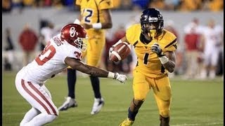 Tavon Austin Senior Highlights 2012 HD (Mountaineer Speed