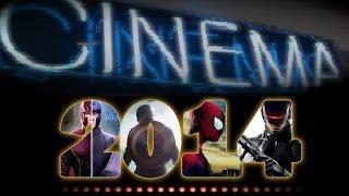 Cinema 2014 (Lançamentos)