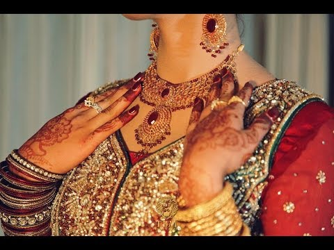 Bollywood Style Pakistani Wedding Ceremony of Sameera & Zain - Rani Tu Mein Raja