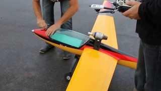 planeur a reacteur aeromodelisme swfit