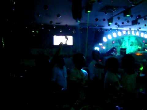 Vila Gay Bar Saigon Christmas Day Night Part 1
