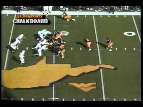1988 WVU vs PSU News Recaps- KDKA & WTAE