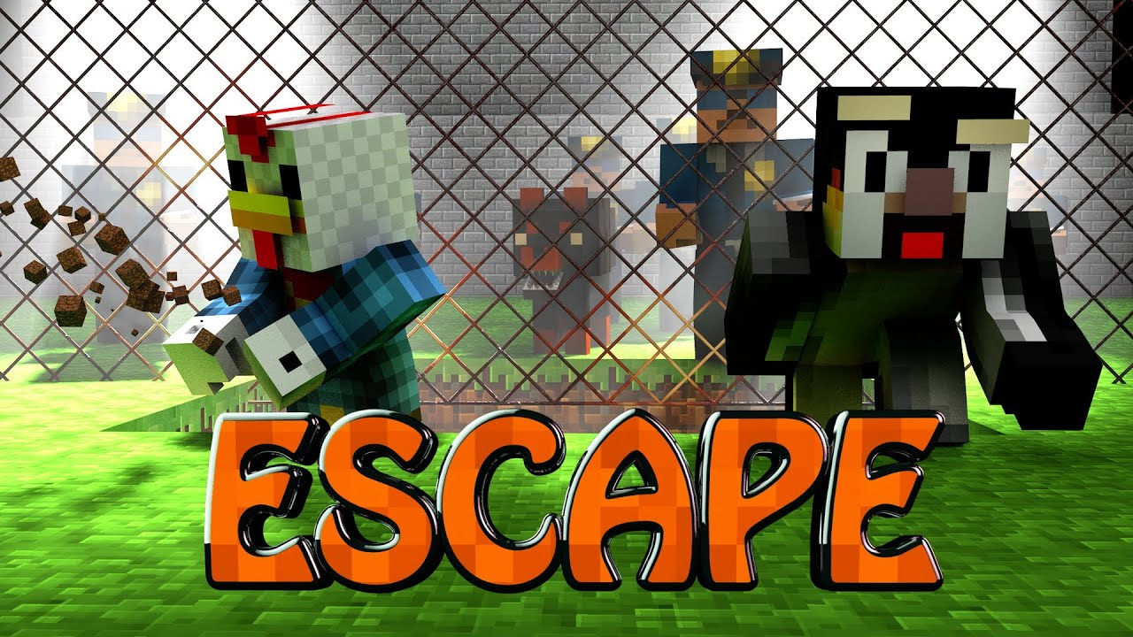 Minecraft finale prison the death of atlantic craft for The atlantic craft minecraft