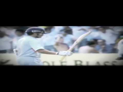 The Legend of Sachin Tendulkar - Memories of Champion