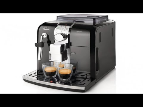 philips acquires italian espresso maker saeco. Black Bedroom Furniture Sets. Home Design Ideas