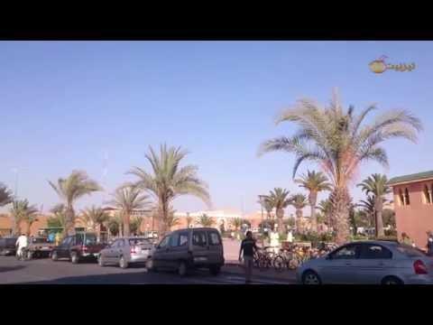 بالفيديو :  مساجد تيزنيت : مسجد السنة