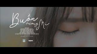 SG Prider - 'Buồn Vương Mi (Feat. Twinkly Tus and Nguyễn Hồng Giang)' #BVM
