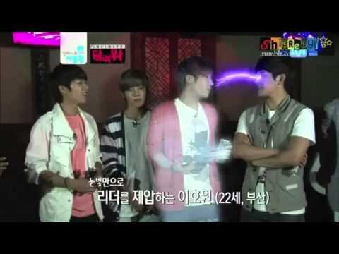 Hoya hyuna dating
