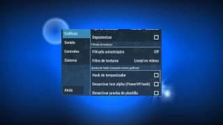 Descargar PPSSPP Gold V0.9.9.1 APK Android /Mas