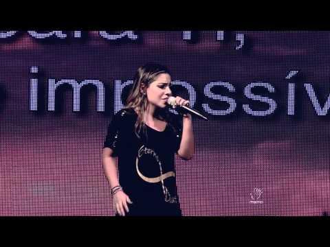 Gabriela Rocha - Ministração Profunda