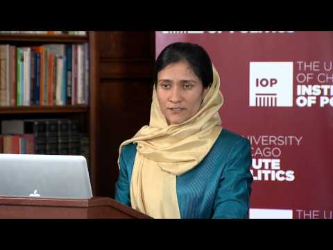 IOP- Empowering Afghan Women Through Education
