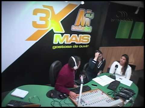 Entrevista Camile Amorim Melo
