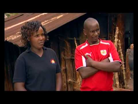 Shamba Shape Up (English) - OFSP, Chickens, Planting Vegetables Thumbnail