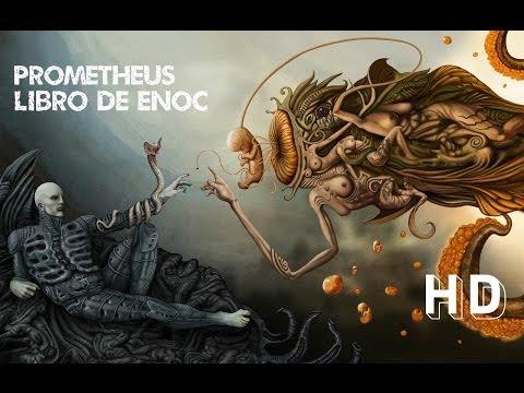 Prometheus angeles ca 237 dos elibro de enoc updated 09 feb 2014