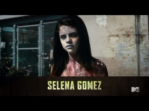 MTV Movie Awards 2013 Zombie Promo - Selena Gomez, Emma Watson!, Selena Gomez Emma Watson zombie promo MTV Movie Awards 2013! http://bit.ly/SubClevverNews - Subscribe Now! http://Twitter.com/ClevverNews - Follow Us! http:/...