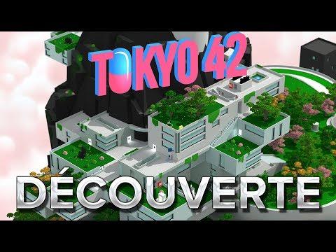 Tokyo 42 #1 : Découverte