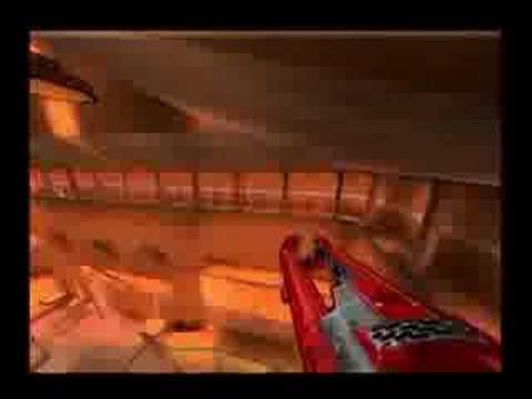 Gameplay видео