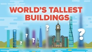 Top 10 Worlds Tallest Buildings