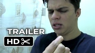 Paranormal Activity: The Marked Ones TRAILER 1 (2014
