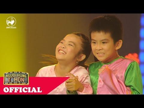 Người Hùng Tí Hon | Tập 9: Tài năng nhảy - Anh Duy & Mỹ Hiền (Biệt đội Tí Hon)