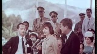 El Presidente John F. Kennedy Y La Alianza Para El Progreso