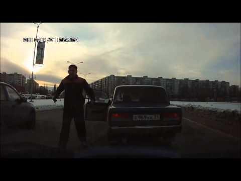 Подборка ДТП. Январь-февраль. 2013