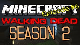Minecraft: Walking Dead Survival | S2 | E6 | Enchantment Room