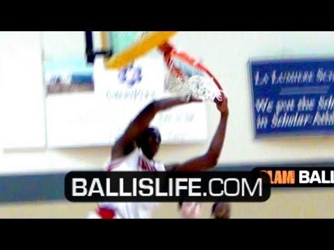 basketball - Magazine cover