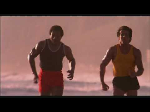 Rocky Balboa - Getting strong now - HD 720p