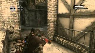 Gears Of War 3 PC VERSION NEW SEPTEMBER] DOWNLOAD FREE
