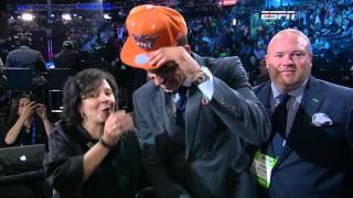 2014 NBA Draft: All 30 First Round Picks
