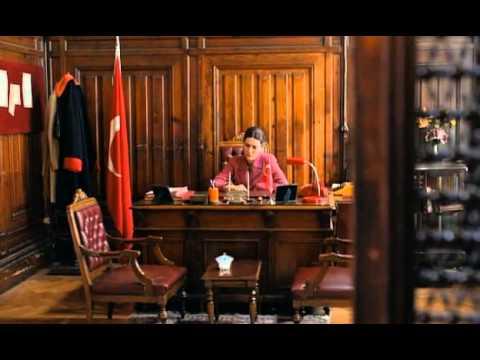 KARADAYI - ΚΑΡΑΝΤΑΓΙ ΕΠΕΙΣΟΔΙΟ 20 PROMO 2 GREEK SUBS