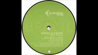 native element - brazil minus six (atmospheric mix)
