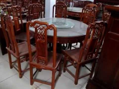 Đồ gỗ Đồng kỵ - ĐH - Bàn ghế ăn, bàn thờ gụ, hương 2013
