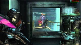 Resident Evil Revelations ◢RAID◣ w/Warrior_of_Doom ♡ Abyss ♡ Stage 14 Flood ⋰˚☆ Trinity