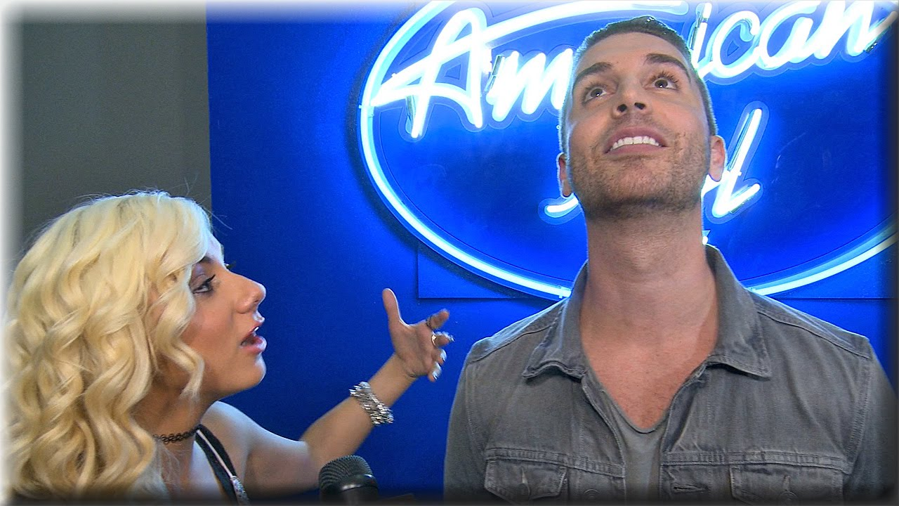 American Idol And Dating Jax Nick