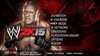 How To Download WWE 2k14 & 2k15 For Pc Free 100% Working
