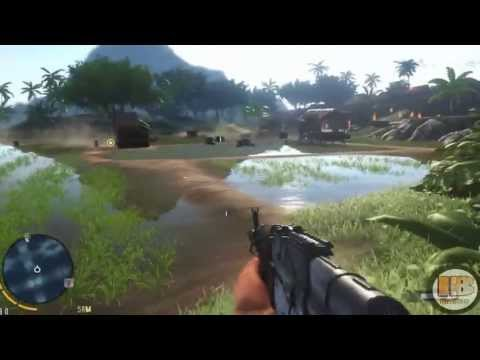 Far Cry 3 - Episodio 7 - Detonado