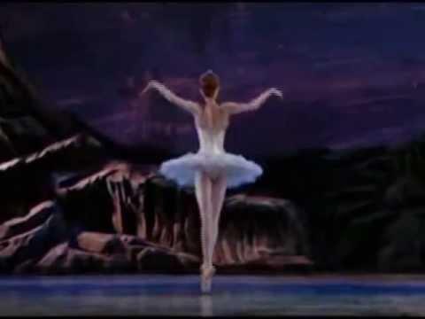 Ballet Hồ Thiên Nga -- Trích Màn 2, Cảnh 10, Vũ Điệu Thiên Nga