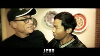 Jean-Claude Van Damme And Tony Jaa (HD)