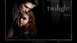 Twilight Saga Edward's Song Piano Soundtrack